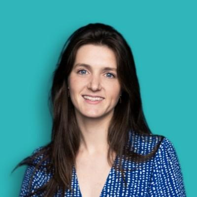 A photo of Georgia Stewart